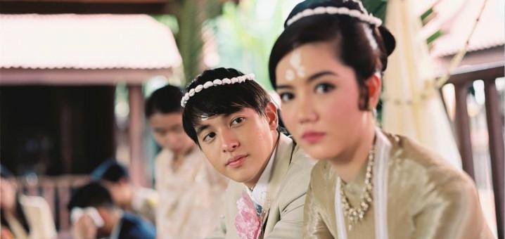 泰国人的婚姻观,哪有你想的那么可怕