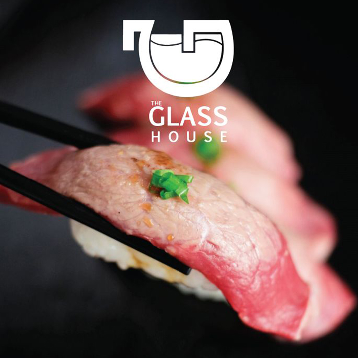曼谷The Glass House 餐厅,100道料理的周末豪享自助