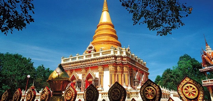为什么长居泰国的人都选择了孔敬?