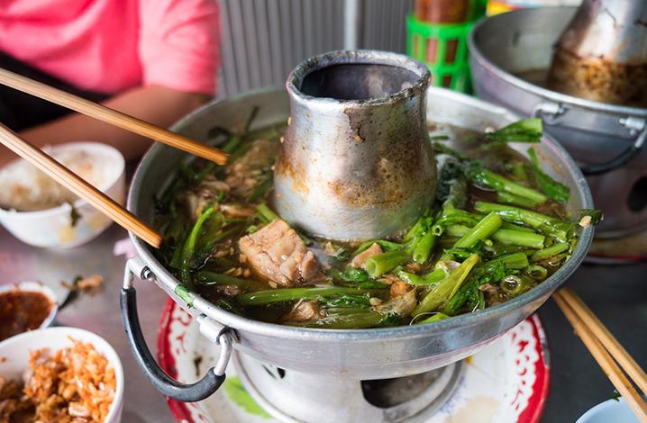 四类泰国火锅,哪个让你垂涎三尺?