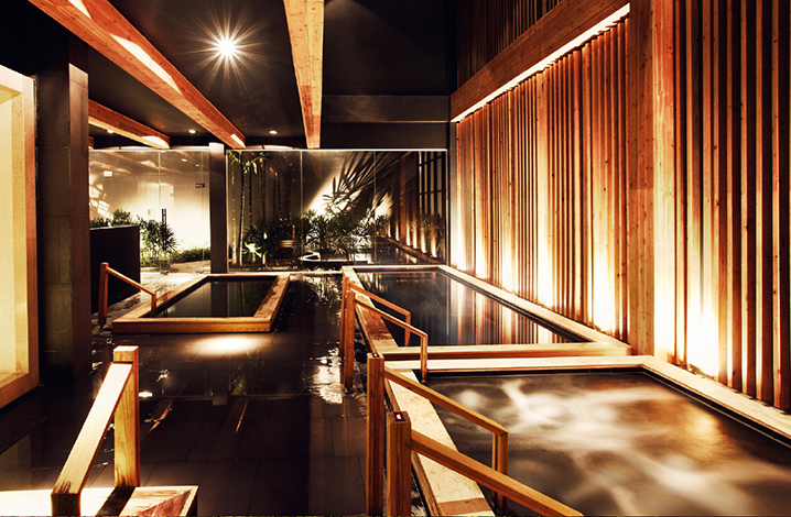 泰国最有人气的SPA,奢华、舒适和疗愈统统都有!