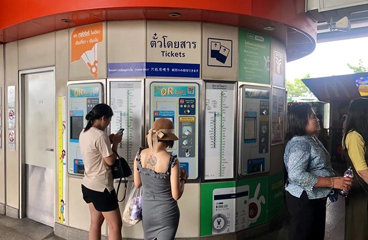 曼谷6日游