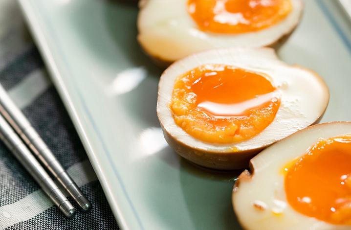 5种泰国鸡蛋美食