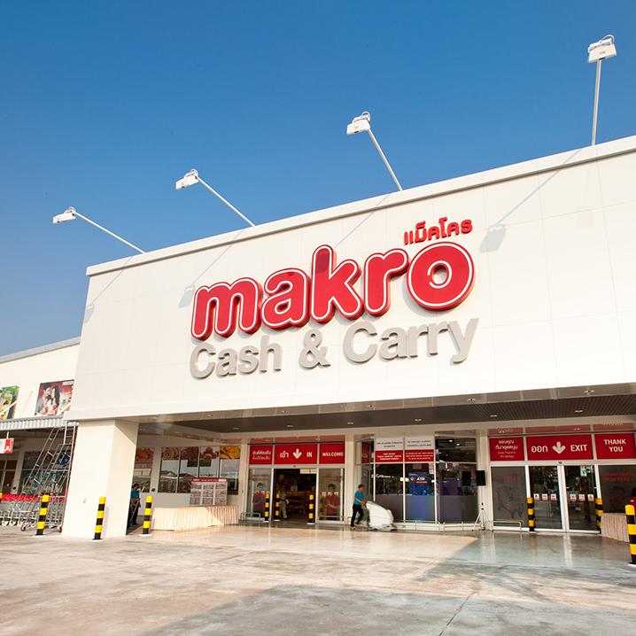曼谷Makro超市|泰国本地人必去的批发超市,便宜到震惊!