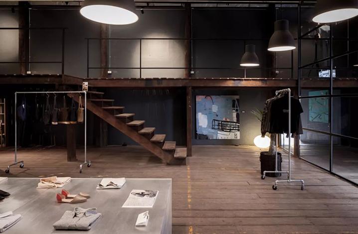曼谷Warehouse 30仓库,二战仓库变身文创时尚的文青空间