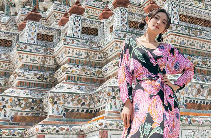 《妻子的浪漫旅行》到泰国曼谷啦,同款旅游线路get起来!