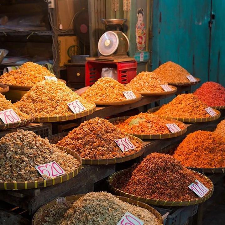 去最浪的泰国,吃最猛的海鲜,这几个海鲜市场绝不能错过