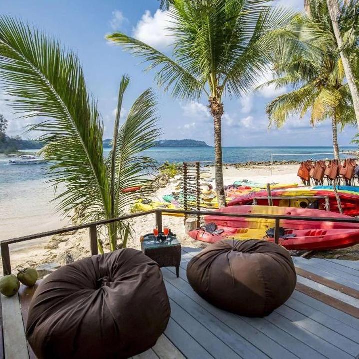 泰国东部的这个小岛,竟然如此有魅力