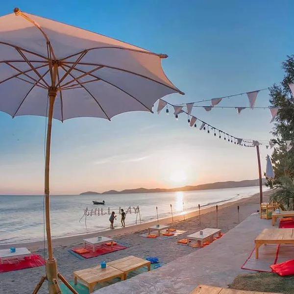 尖竹汶|4家超美的餐厅和咖啡店