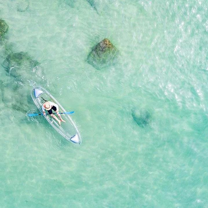 日常想念泰国,这里打包六大宝藏海岛,请收好!