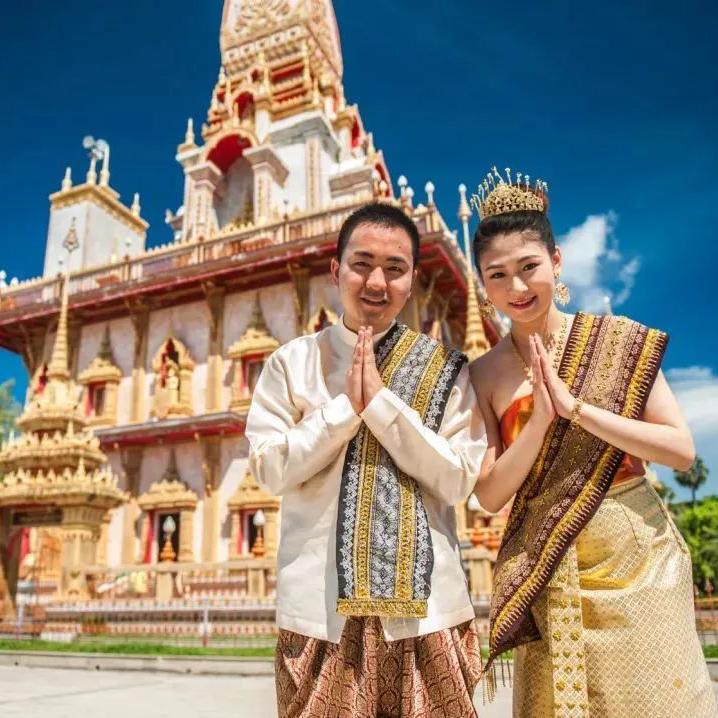 泰国十八禁 | 那些你不一定知道的禁忌