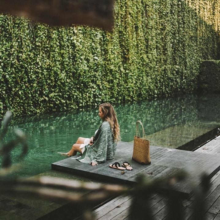 清迈网红酒店TOP10