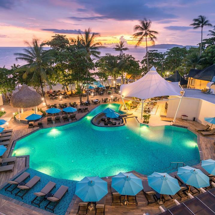 泰国五折住酒店秘笈,你敢学吗?