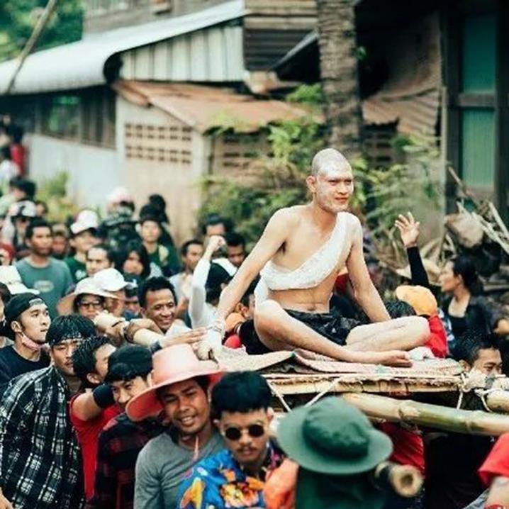 连泰国人自己都不太认识的节日习俗