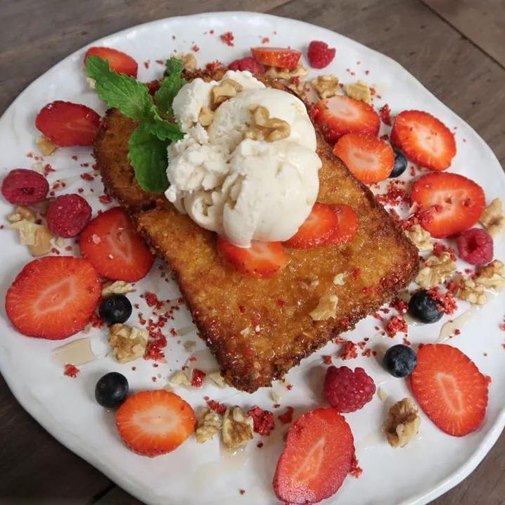 曼谷美食 ▏素坤逸必打卡的澳洲Brunch餐厅