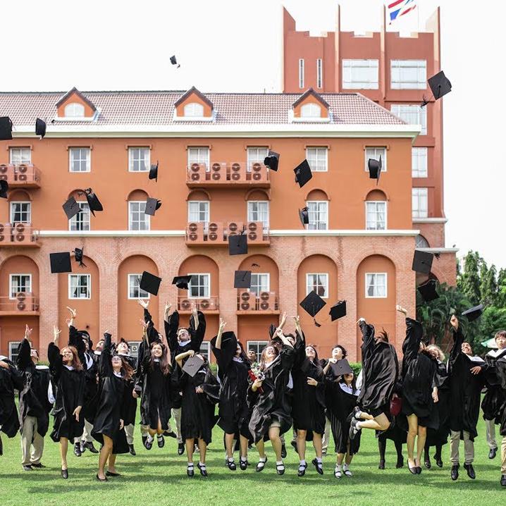 2020年曼谷部分国际学校大学录取情况