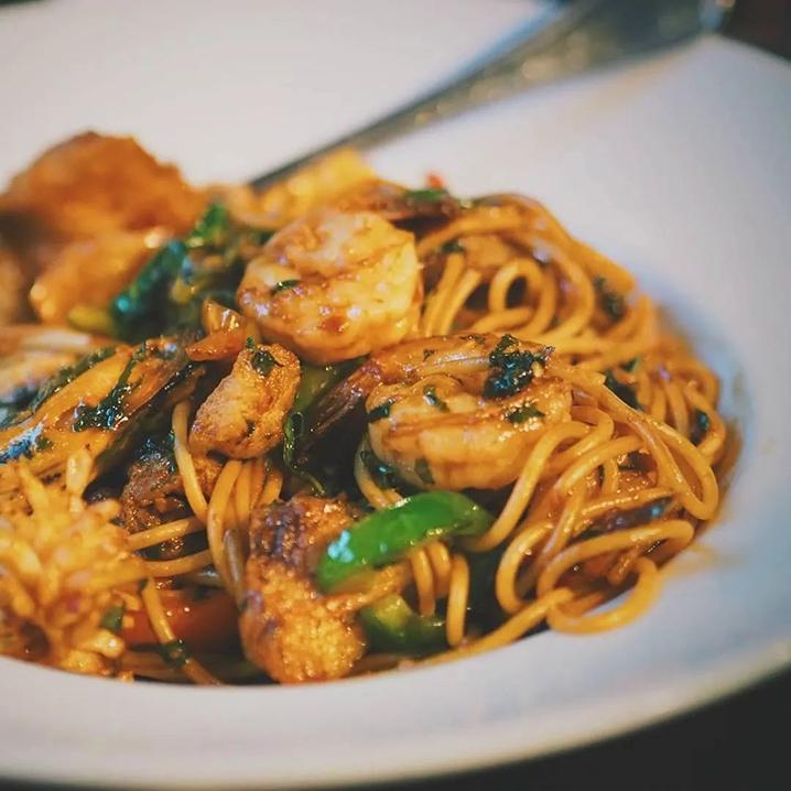 曼谷最值得推荐的5家餐厅,你都打过卡了吗?