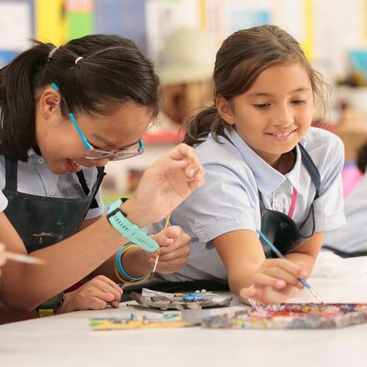 泰国国际学校学习的五大因素之学习习惯和方法